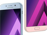 Samsung Galaxy A5 (2017) Smartphone Review