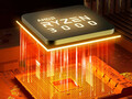 AMD's Ryzen 3000 desktop processors could shake up the market. (Image source: AMD)