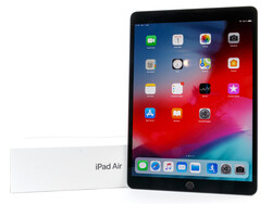 In review: Apple iPad Air (2019)