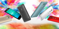 Asus ZenFone Go ZB500KL now available across Europe