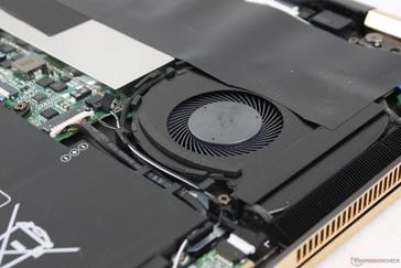 HP Spectre x360 15 (i7-8705G, Radeon RX Vega M GL) Convertible