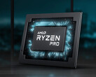 AMD Ryzen 5 Pro 4650U will feature business-centric security features along with SMT support. (Image Source: AMD)