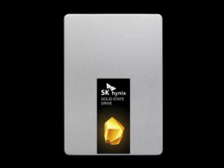 In review: SK Hynix Gold S31 SSD 1 TB. Test model provided by SK Hynix