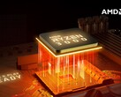 The release of the Ryzen 7 3800XT may be right around the corner. (Image source: AMD)