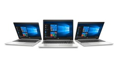 HP launches ProBook 430 G6, 440 G6, and 450 G6 with Whiskey Lake-U options (Source: HP)