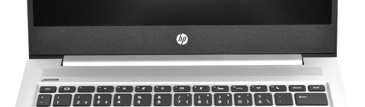 HP ProBook 430 G6 (Core i5-8265U, 8 GB RAM, 256 GB SSD, FHD