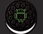 Android Oreo logo, Android distribution numbers February 2018