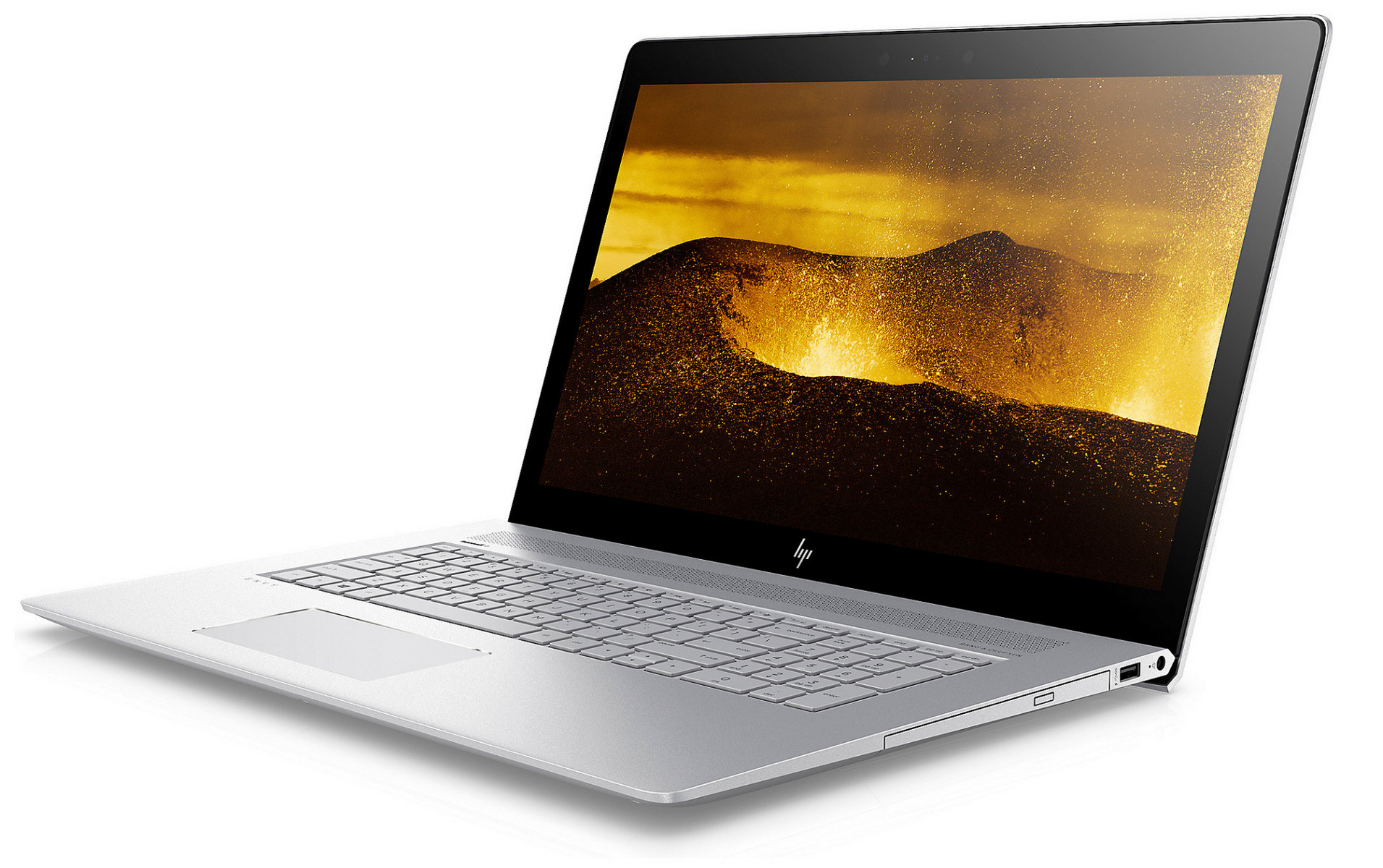 HP Envy 17 (i5-8250U, MX150, SSD, FHD) Laptop Review - NotebookCheck.net  Reviews