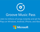 Groove Music will no longer support music subscriptions or purchases. (Source: Microsoft)