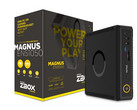 Zotac ZBOX Magnus EN51050 Mini PC Review