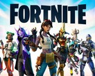 Fortnite maker Epic is now embroiled in a legal battle with Apple. (Image: Epic Games)