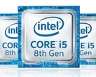 The Intel Core i5-8265UC could be made available soon. (Image source: Alibaba)