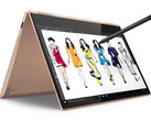 The Yoga 730 is part of Lenovo's high-end 2-in-1 convertible line. (Source: Lenovo)