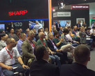 Sharp announces return to European smartphone market