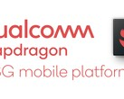 Qualcomm launches the Snapdragon 768G. (Source: Qualcomm)