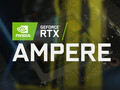 NVIDIA may announce Ampere next month but delay releases until Q4 2020. (Image source: NVIDIA via Wccftech)