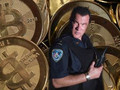 It's not known if Steven Seagal is backing Bitcoiin with his estimated US$16 million fortune. (Source: TechRadar)