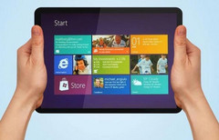 Sub-$100 USD Windows tablets are expected before the end of 2014