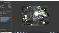 Cinebench R15 on battery