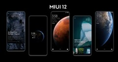 15 devices have received MIUI 12 so far. (Image source: Xiaomi)