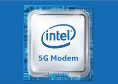Intel's 5G modems will be included in select HP, Lenovo, Dell and Microsoft laptops. (Source: Intel)