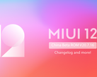 MIUI 12 gets new features while also being halted for several devices. (Image Source: Mi Community)