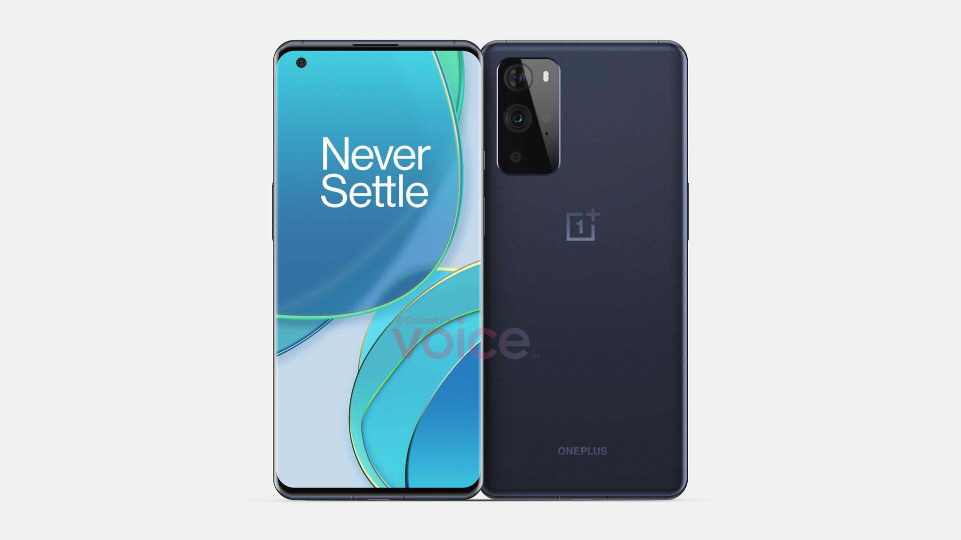 OnePlus 9 Pro CAD renders remind us of the Galaxy S20 FE