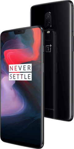 OnePlus 6's Always On Ambient Display feature has been removed in a day 1 update. (Source: OnePlus)