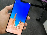 The first leaked pictures of the upcoming Huawei Mate 20 Pro