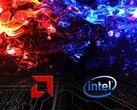 Intel's Tiger Lake and AMD's Vermeer are set to shake things up in the CPU world. (Image source: Clicked Online)