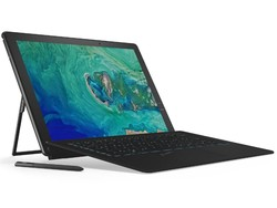 In review: Acer Switch 7 Black Edition. Provided courtesy of: notebooksbilliger.de