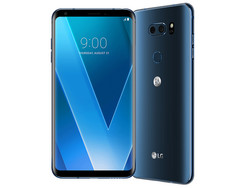 LG can do high-end as well: V30 with dual-camera and real glass lenses