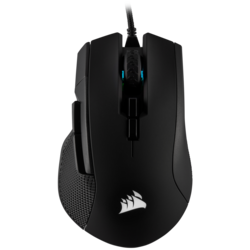 Corsair IronClaw RGB FPS/MOBA gaming mouse. Review unit courtesy of Corsair India.