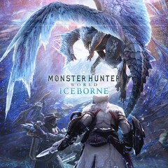 Latest Monster Hunter World update brings Nvidia DLSS support to PC (Image source: Capcom)