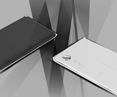 Cleaner, sleeker, more seamless -- LG's new smartphone design language. (Source: LG)