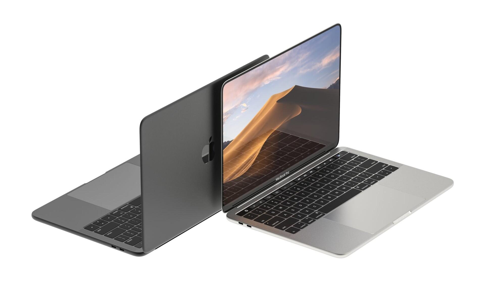 Слух | В следующем году малыш MacBook Pro будет больше похож на Apple