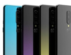 The upcoming OnePlus 7 will most likely be launched this summer. (Source: Android Headlines)