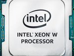 The Xeon-W CPUs bridge the gap between server and consumer models. (Source: Intel)