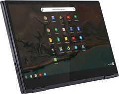 Lenovo Yoga Chromebook with Intel Core i5 now available for US$699 (Source: Best Buy)