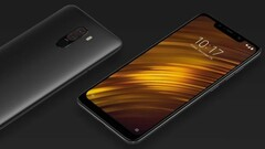 The Pocophone F1. (Source: BBC)