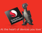 Qualcomm's new Snapdragon 835 is expected to power top flagship smartphones and tablets. (Source: Qualcomm)