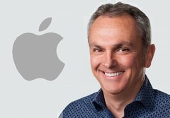 Apple CFO Luca Maestri. (Image source: Patently Apple)