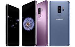Samsung Galaxy S9 and Galaxy S9+ Android flagships sales in South Korea below expectations until mid-March 2018