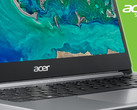Acer Swift 1 Acer updated with 'Gemini Lake' Pentium Silver N5000 SoC