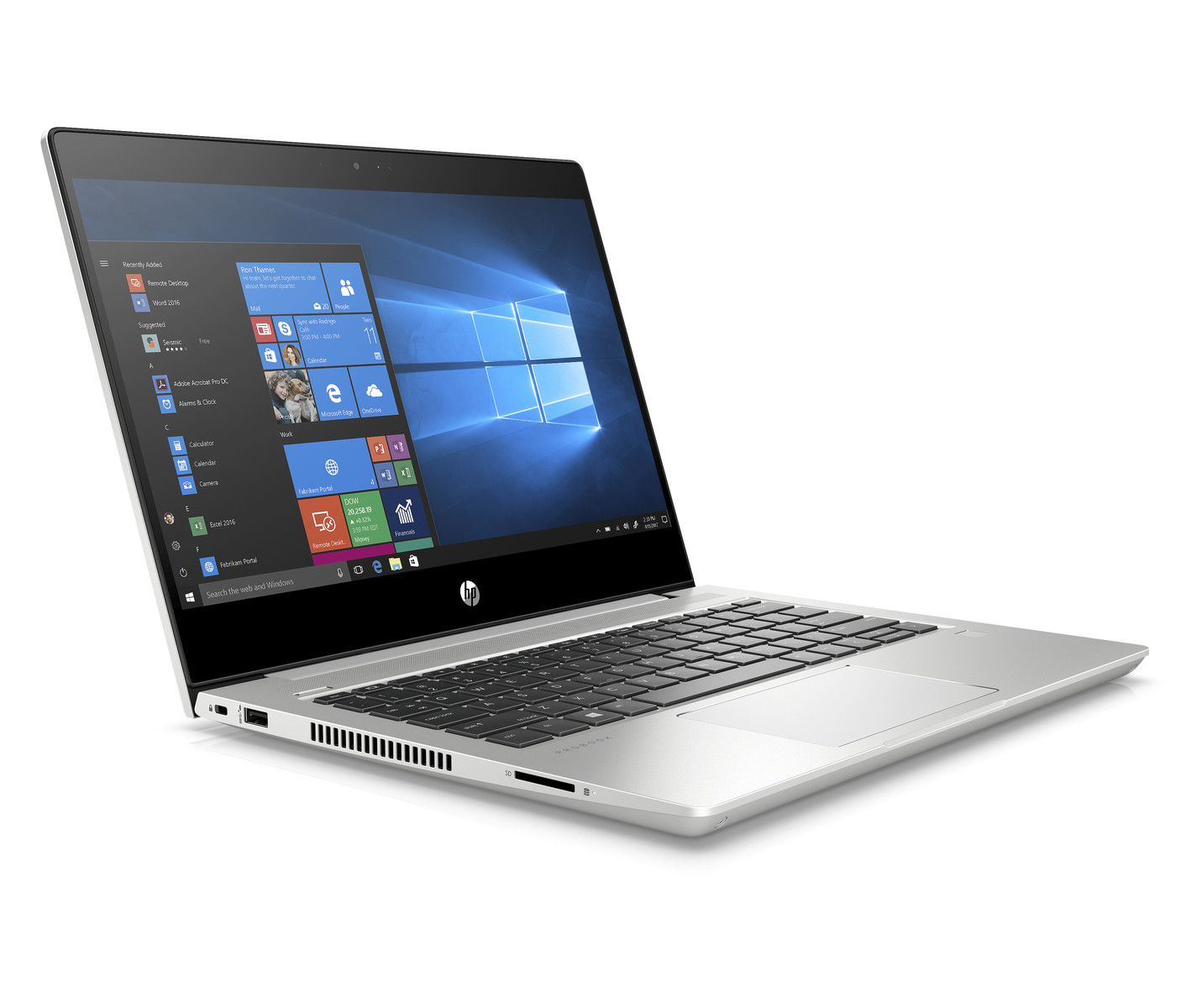 HP launches ProBook 430 G6, 440 G6, and 450 G6 with Whiskey Lake-U