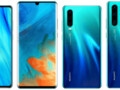 According to Roland Quandt, this is what the Huawei P30 and P30 Pro look like. (Source: WinFuture)