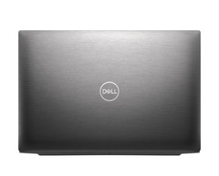 Dell Latitude 7490 brushed aluminum