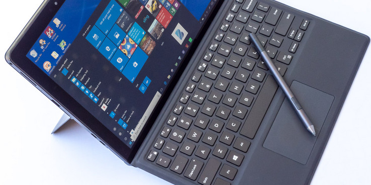 Dell Latitude 12 5285 2 In 1 Convertible Review