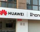 US sanctions have forced Huawei's hand, apparently. (Image source: Caixin Global)