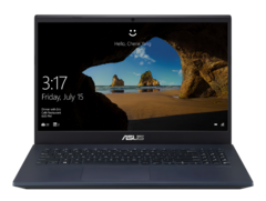 Asus X571 is a cheaper alternative to the ZenBook 15 series (Source: Asus)